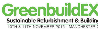 Green Build Expo 2015 - Manchester